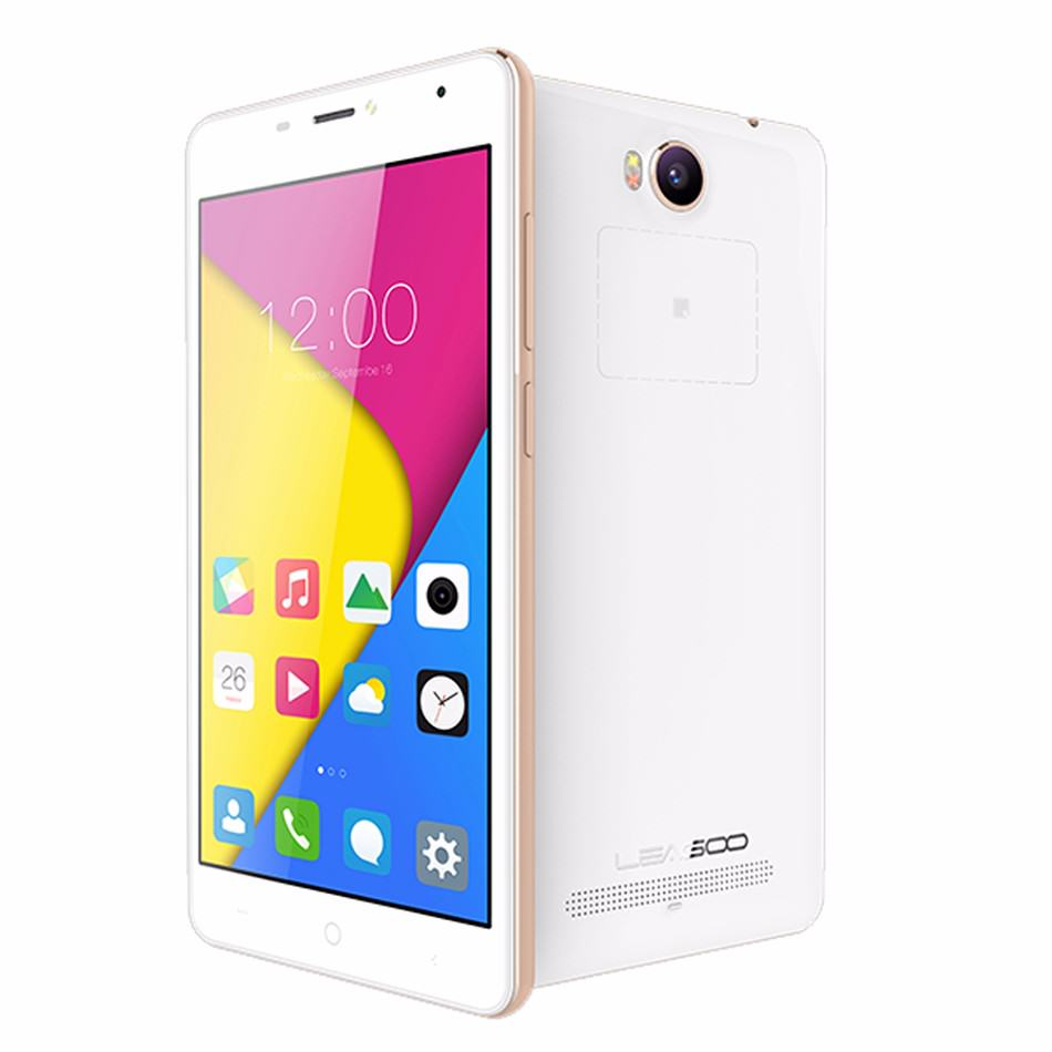 LEAGOO ALPHA 2