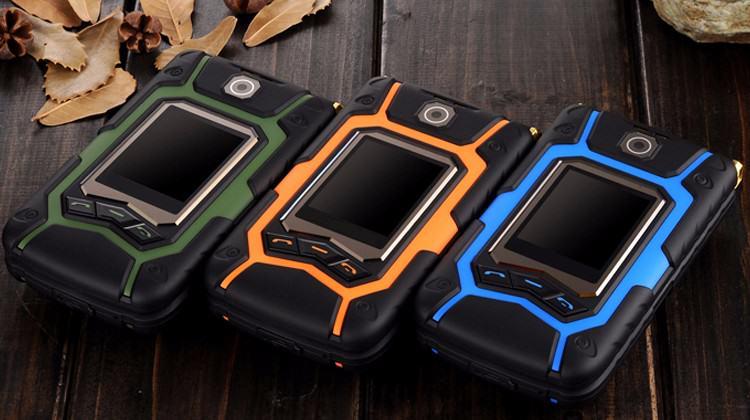 раскладные телефоны