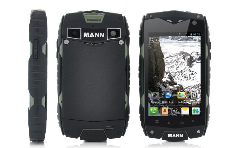 смартфон манн