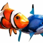 рыба на радиоуправлении