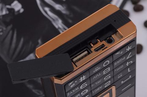 мощный телефон