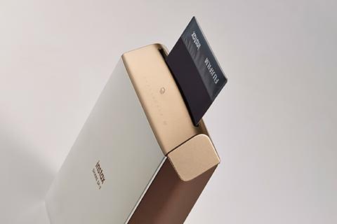 портативный принтер для смартфона