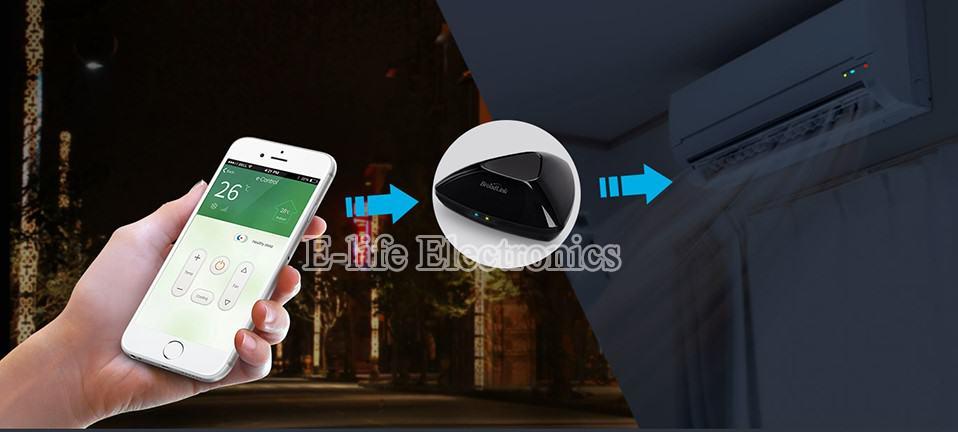 умный дом через смартфон