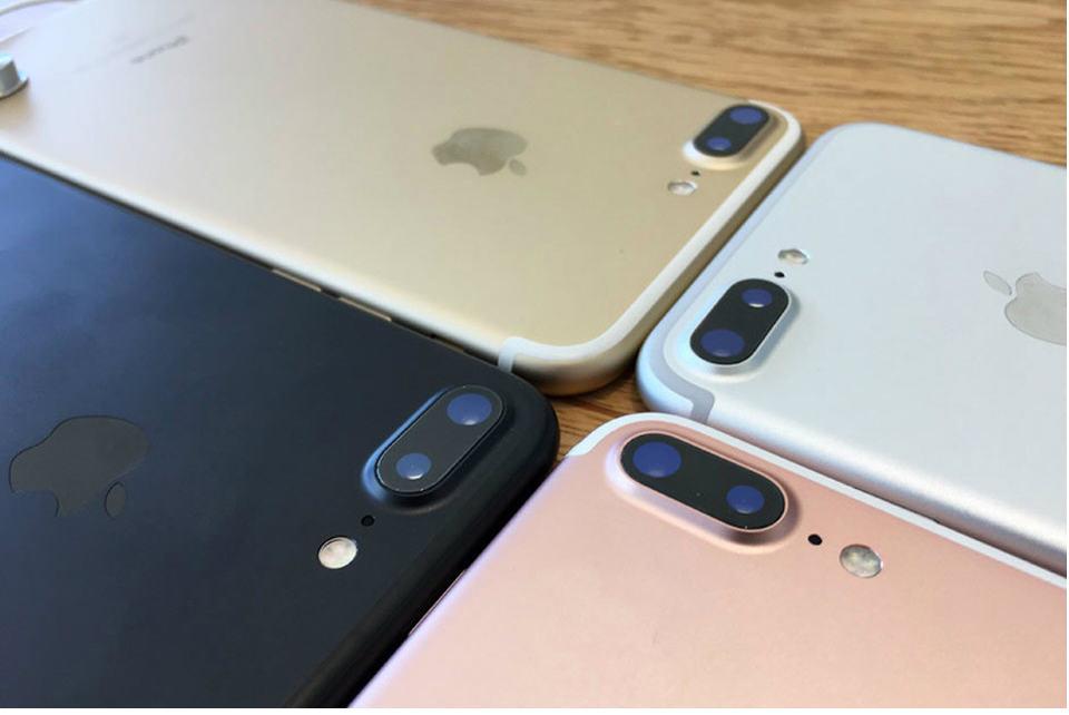 самый новый айфон