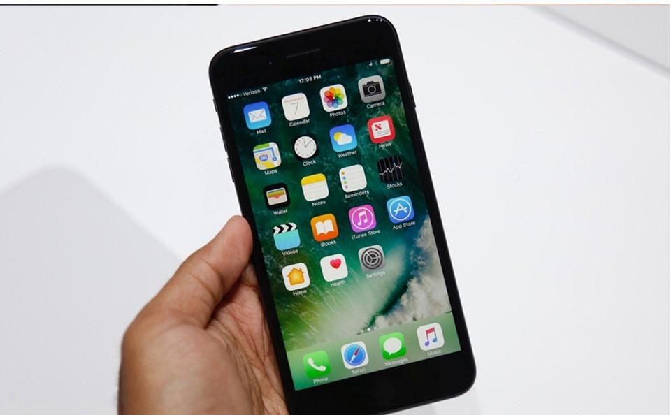 самая последняя модель айфона